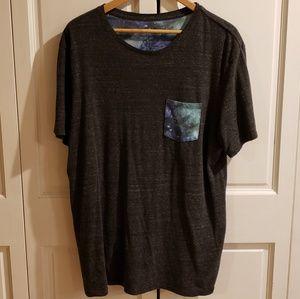 XL tshirt On the Byas